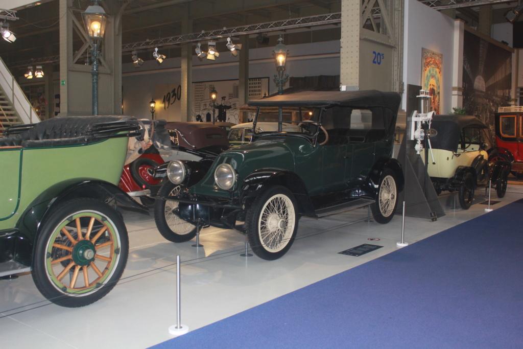 Musee Royal de l'auto BRUXELLES Img_5039