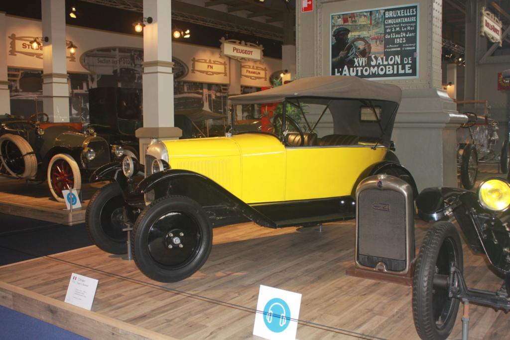 Musee Royal de l'auto BRUXELLES Img_5040