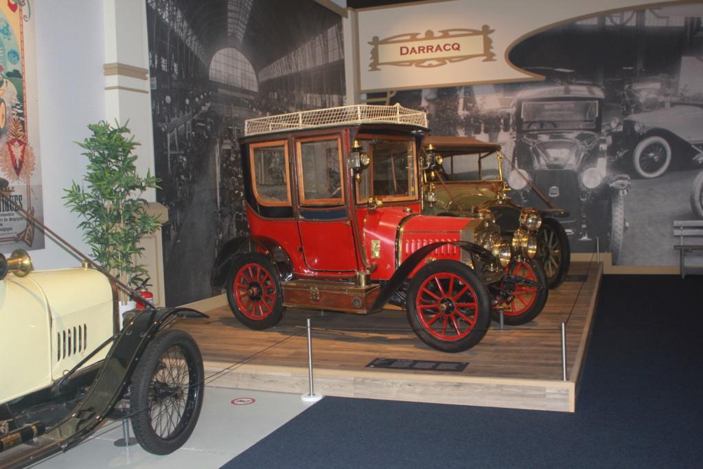 Musee Royal de l'auto BRUXELLES Img_5041
