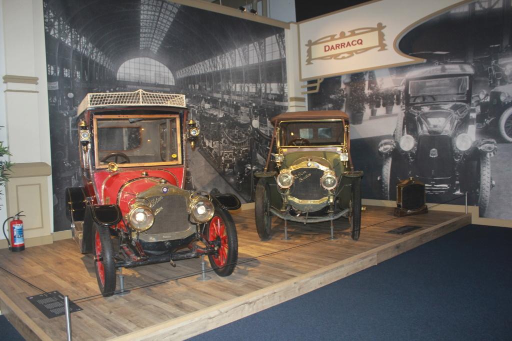 Musee Royal de l'auto BRUXELLES Img_5042