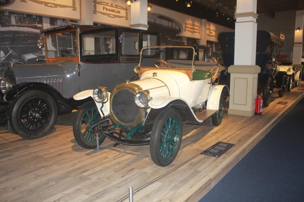 Musee Royal de l'auto BRUXELLES Img_5043