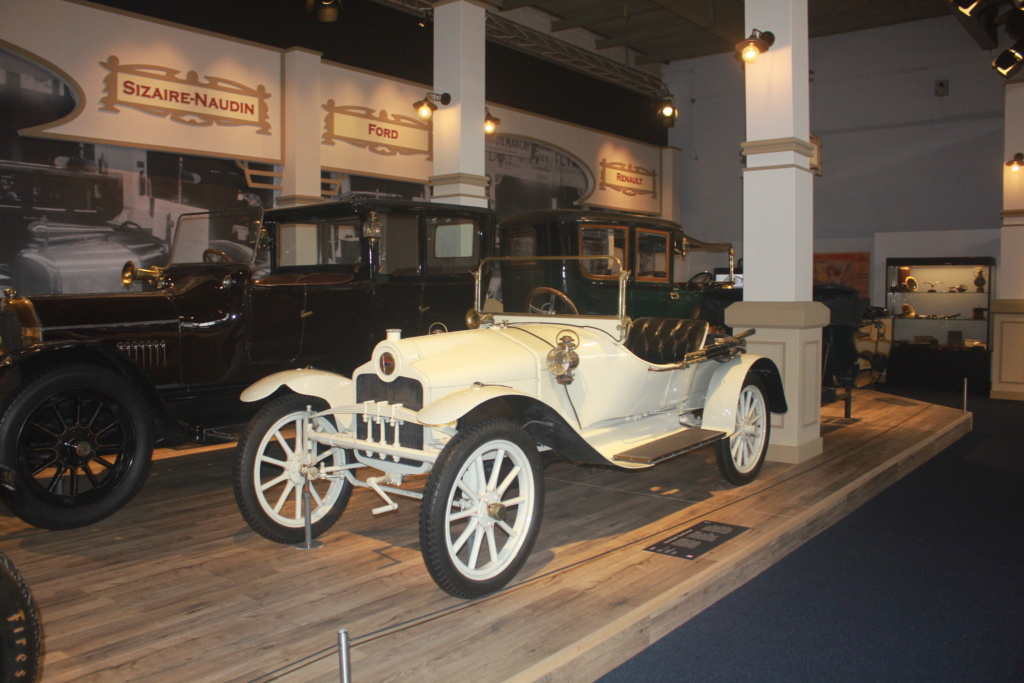 Musee Royal de l'auto BRUXELLES Img_5046