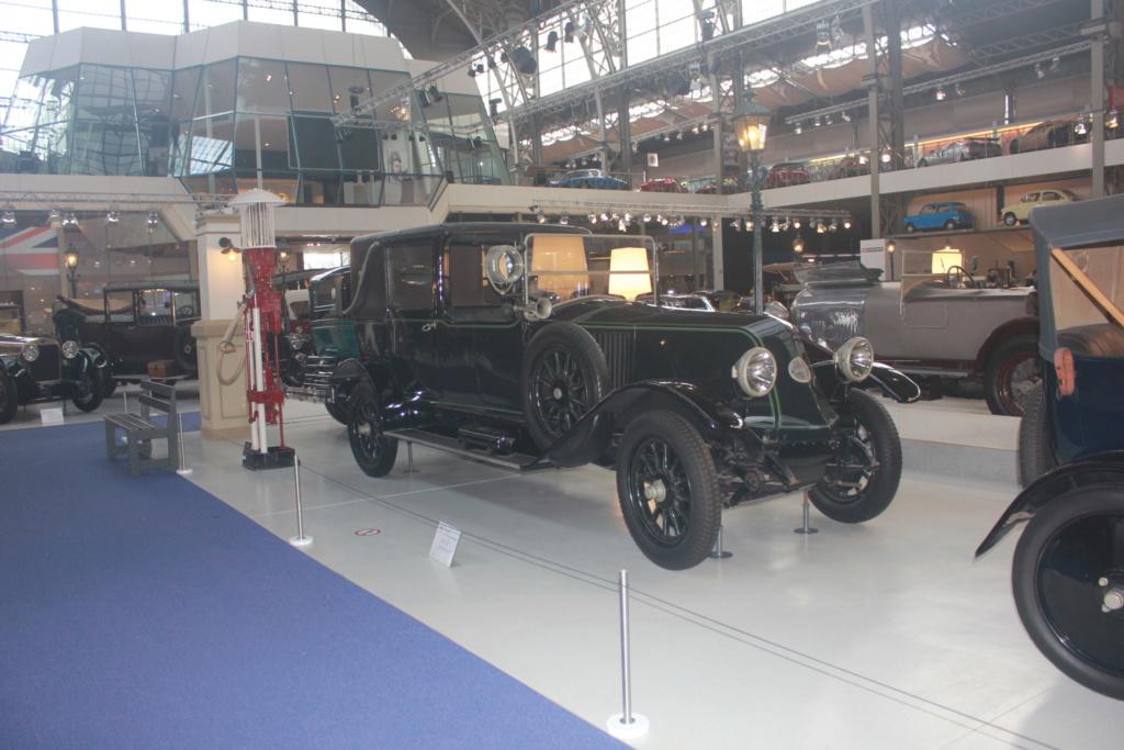 Musee Royal de l'auto BRUXELLES Img_5049