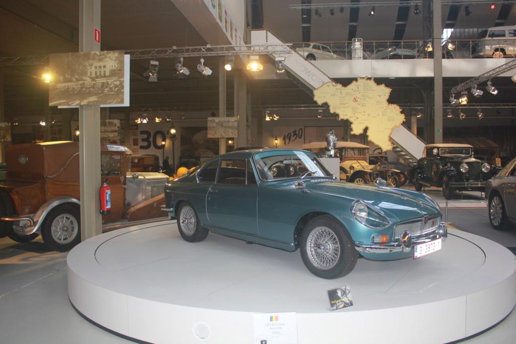 Musee Royal de l'auto BRUXELLES Img_5052