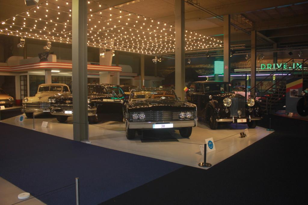 Musee Royal de l'auto BRUXELLES Img_5053