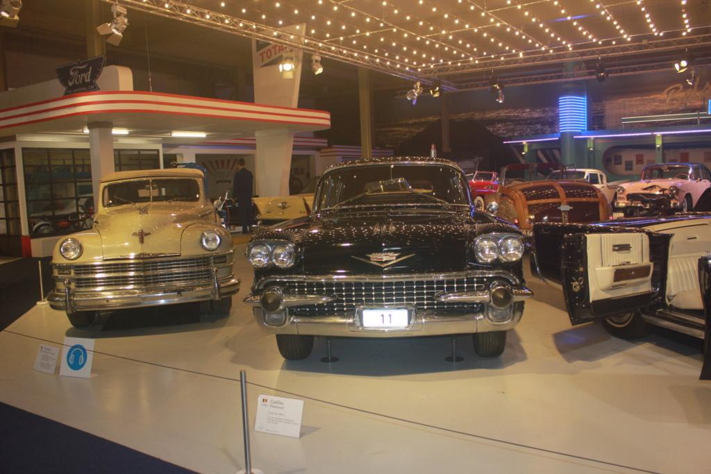 Musee Royal de l'auto BRUXELLES Img_5054