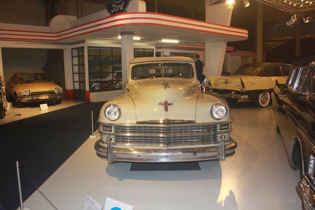 Musee Royal de l'auto BRUXELLES Img_5055