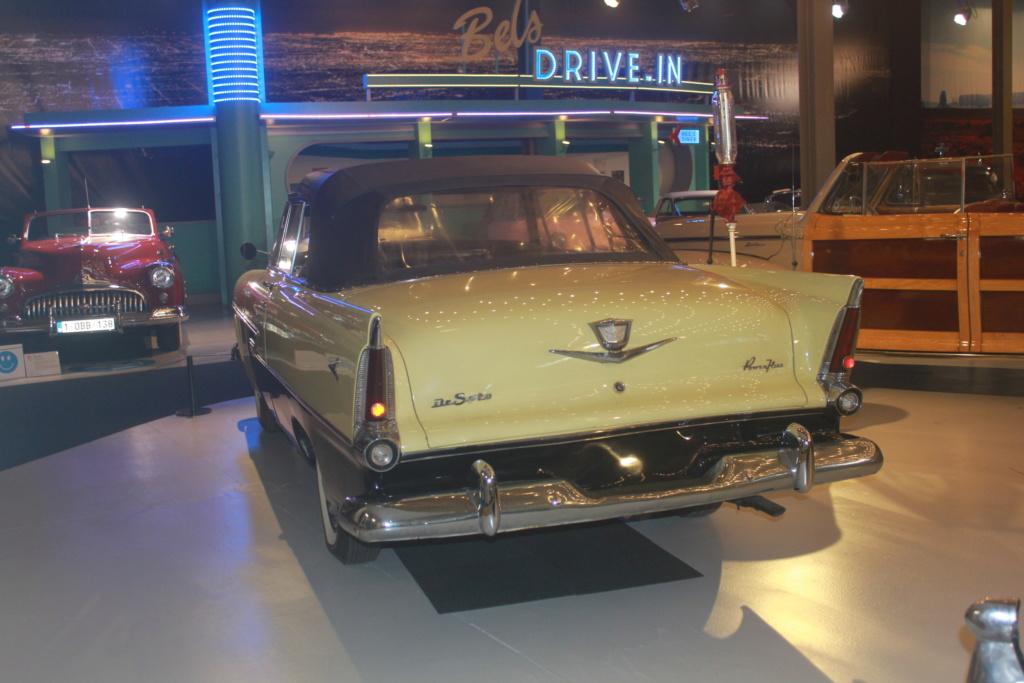 Musee Royal de l'auto BRUXELLES Img_5057