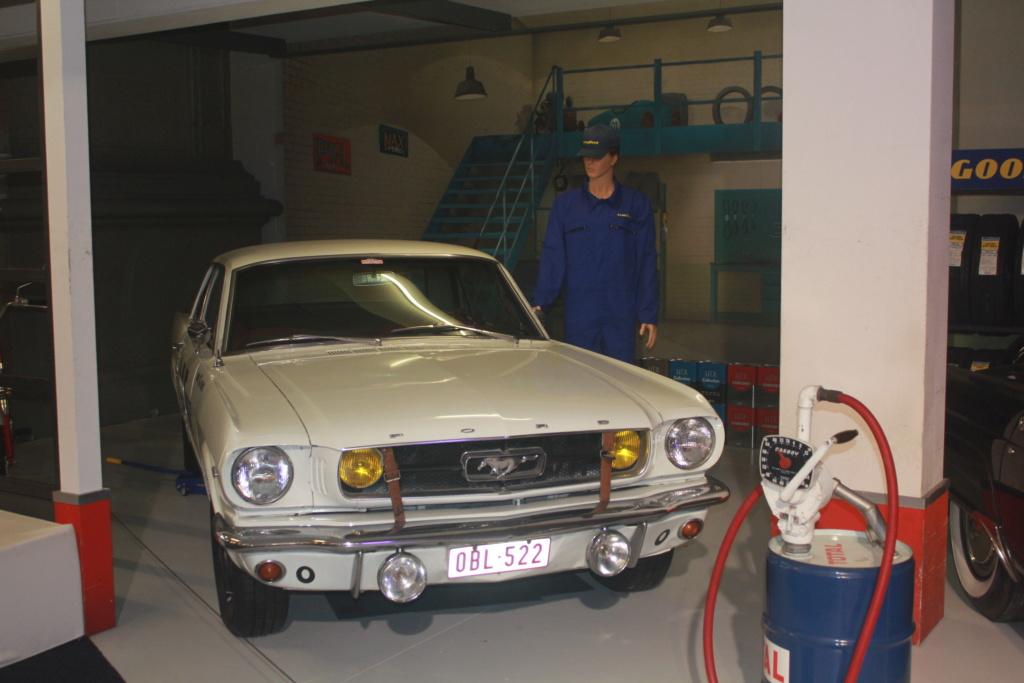 Musee Royal de l'auto BRUXELLES Img_5058