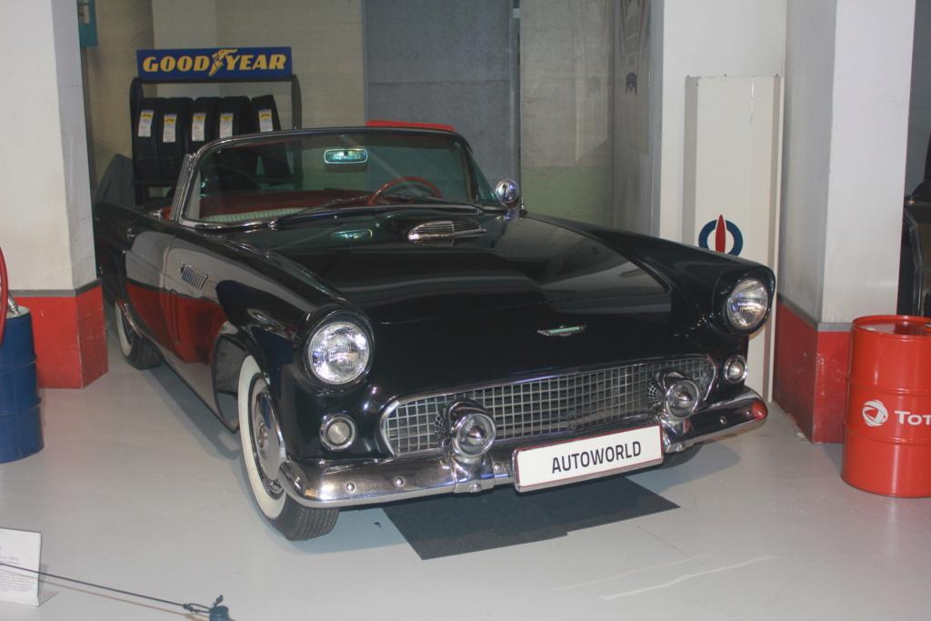 Musee Royal de l'auto BRUXELLES Img_5059