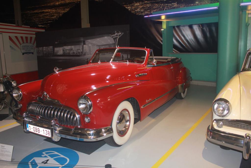 Musee Royal de l'auto BRUXELLES Img_5061