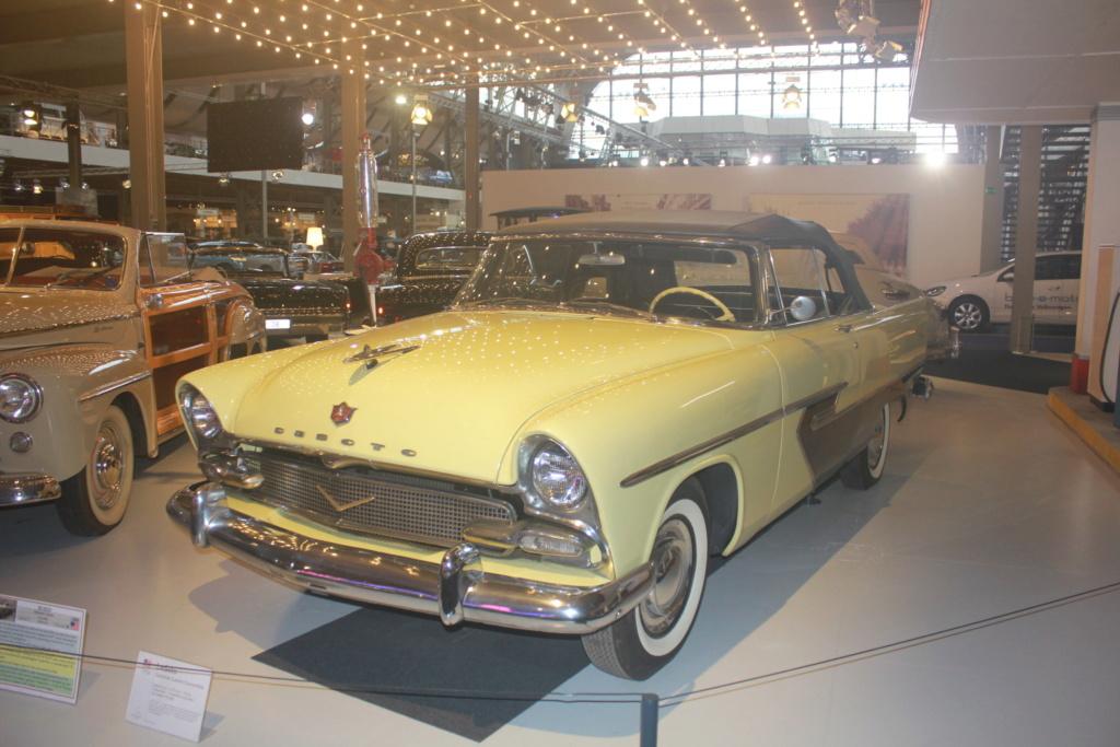 Musee Royal de l'auto BRUXELLES Img_5062