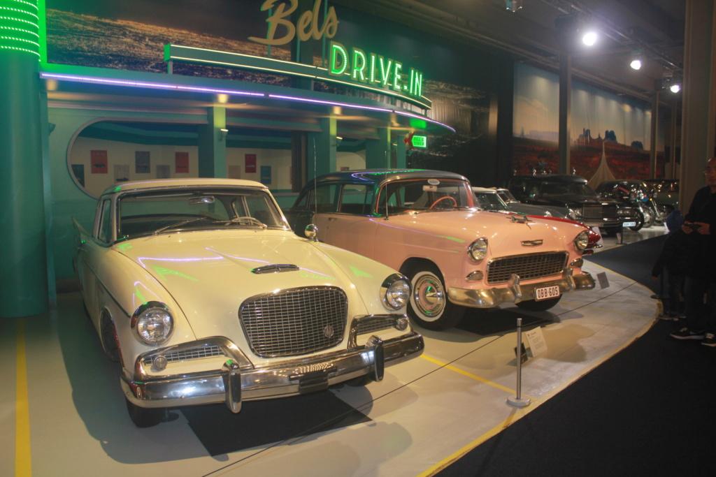 Musee Royal de l'auto BRUXELLES Img_5063