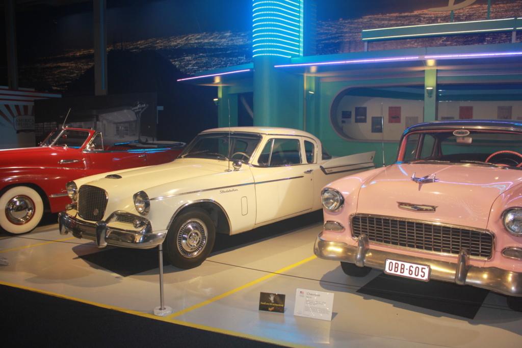 Musee Royal de l'auto BRUXELLES Img_5064