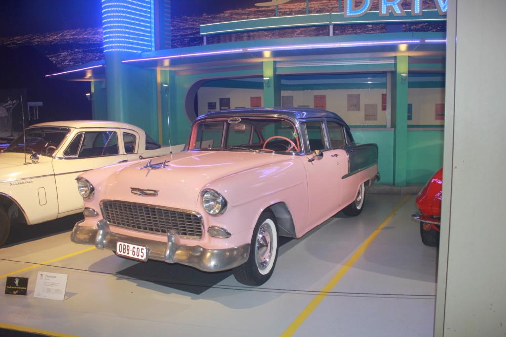 Musee Royal de l'auto BRUXELLES Img_5066