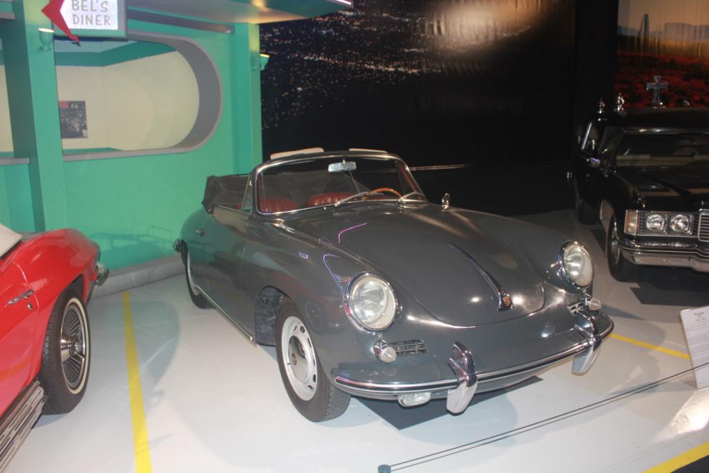 Musee Royal de l'auto BRUXELLES Img_5067