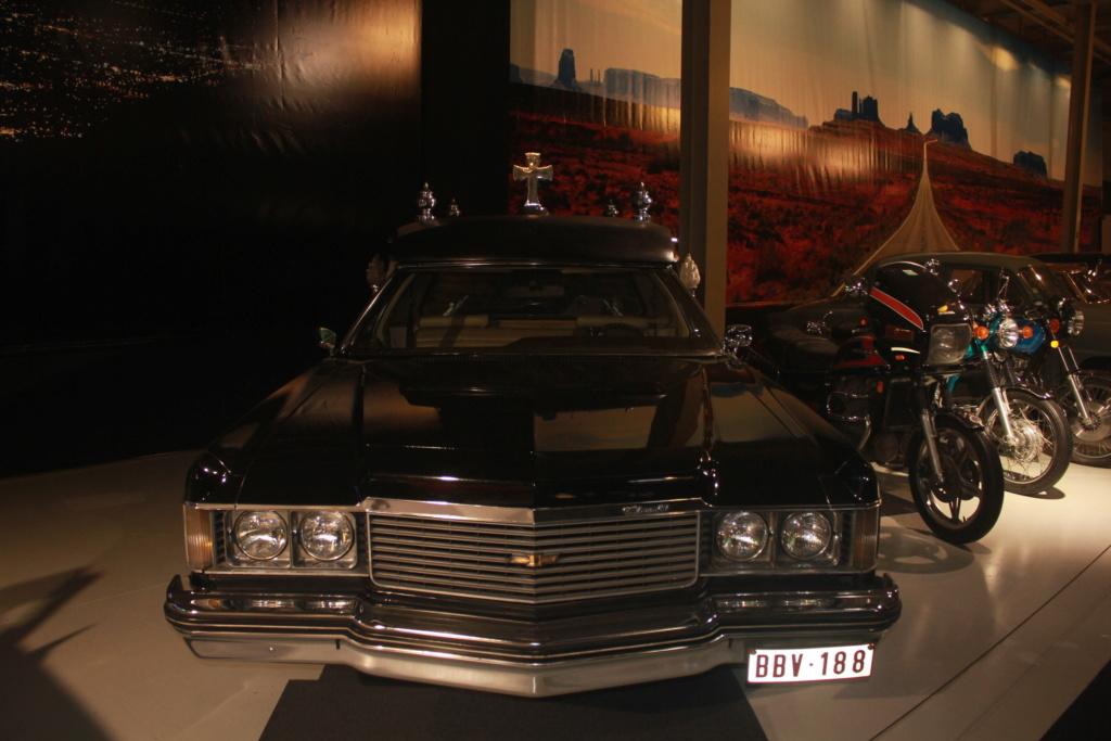 Musee Royal de l'auto BRUXELLES Img_5068