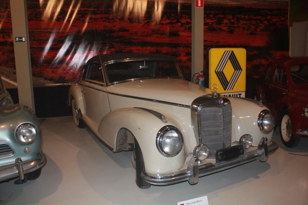Musee Royal de l'auto BRUXELLES Img_5070
