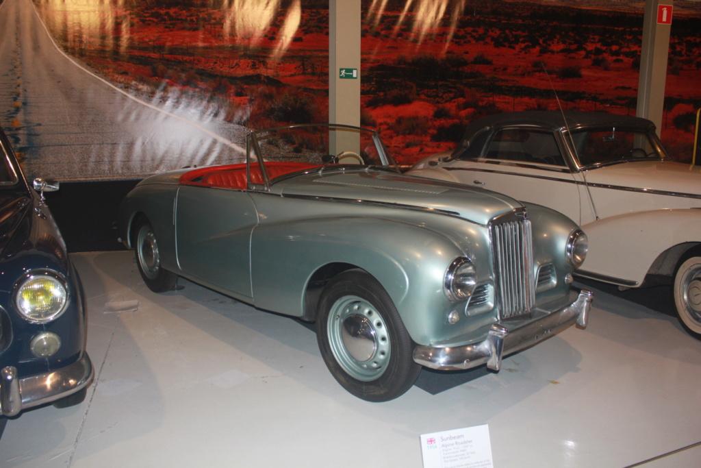 Musee Royal de l'auto BRUXELLES Img_5071