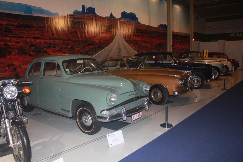 Musee Royal de l'auto BRUXELLES Img_5072