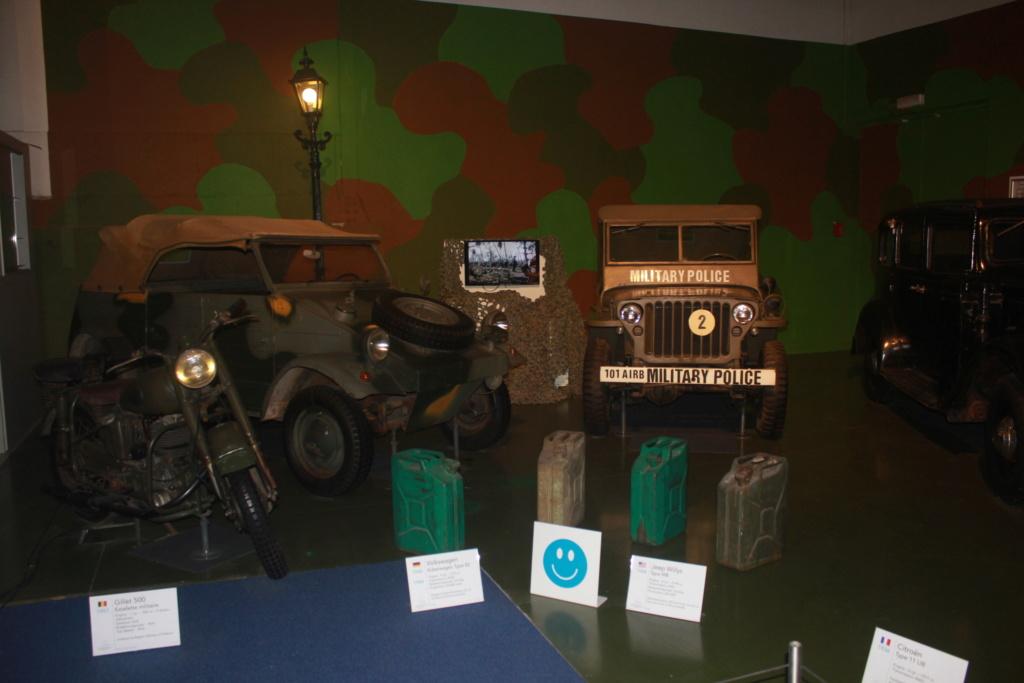 Musee Royal de l'auto BRUXELLES Img_5075