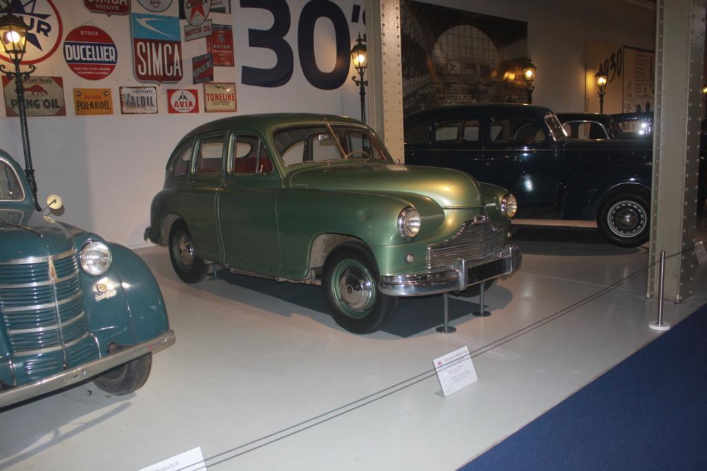 Musee Royal de l'auto BRUXELLES Img_5076