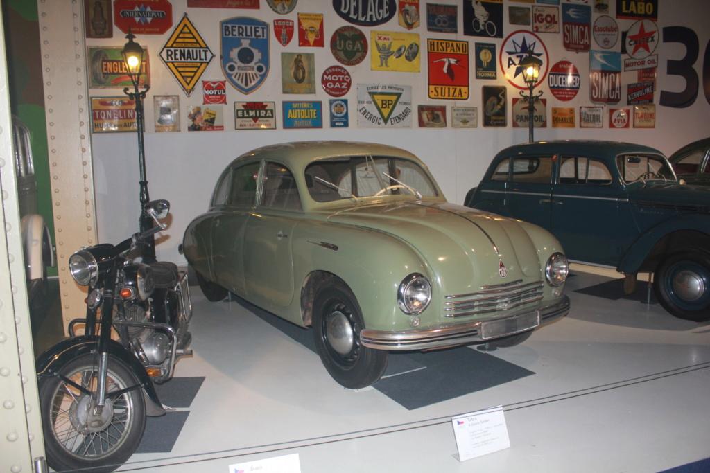 Musee Royal de l'auto BRUXELLES Img_5077