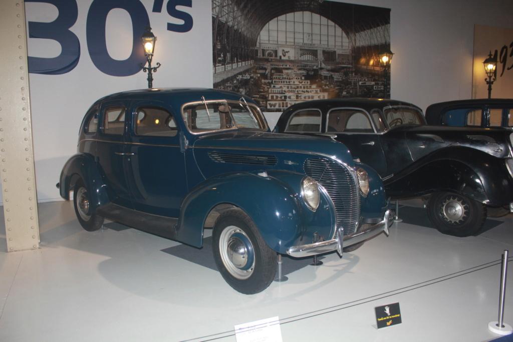 Musee Royal de l'auto BRUXELLES Img_5078