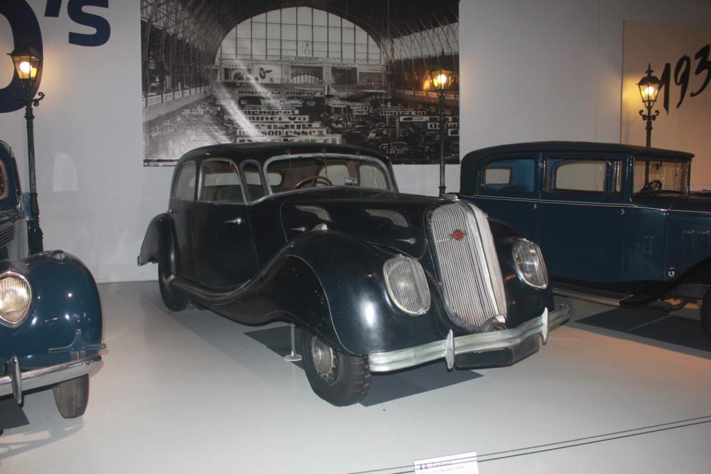 Musee Royal de l'auto BRUXELLES Img_5079