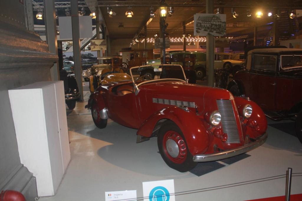 Musee Royal de l'auto BRUXELLES Img_5080