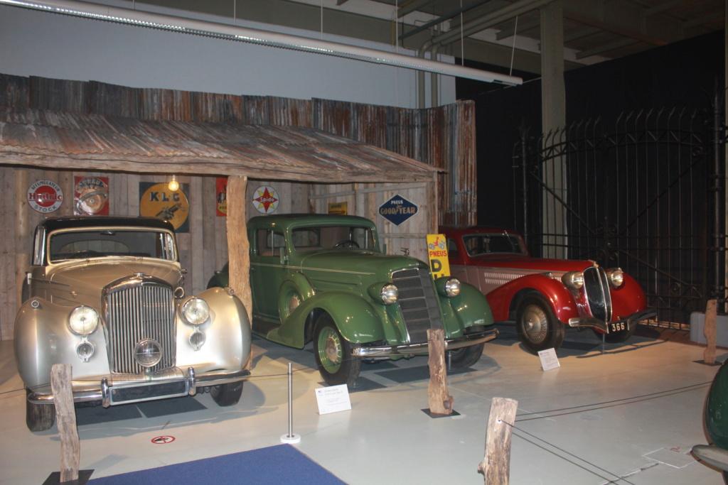 Musee Royal de l'auto BRUXELLES Img_5082
