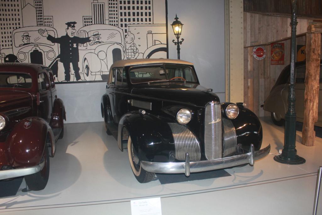 Musee Royal de l'auto BRUXELLES Img_5083