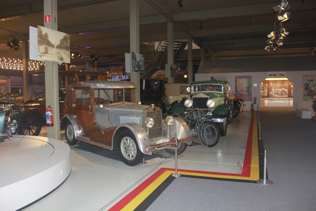 Musee Royal de l'auto BRUXELLES Img_5084