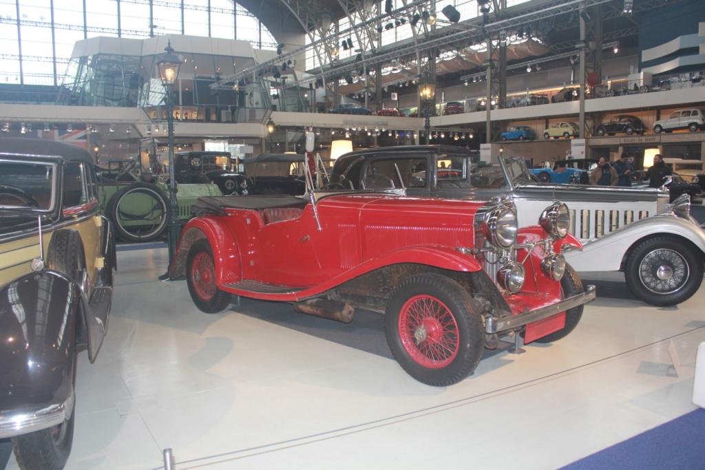 Musee Royal de l'auto BRUXELLES Img_5086