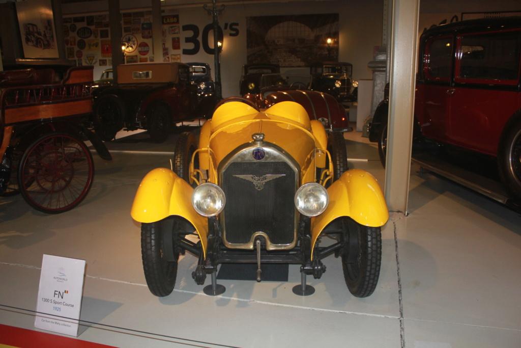 Musee Royal de l'auto BRUXELLES Img_5087