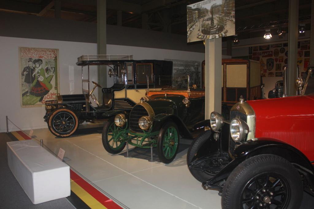Musee Royal de l'auto BRUXELLES Img_5088