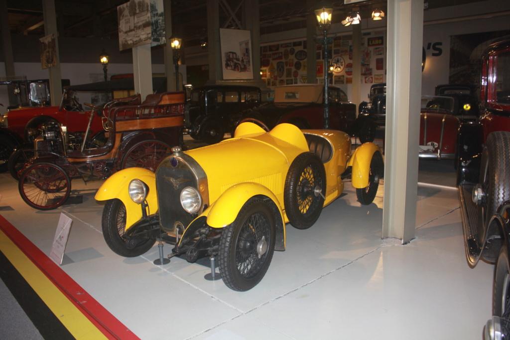 Musee Royal de l'auto BRUXELLES Img_5089