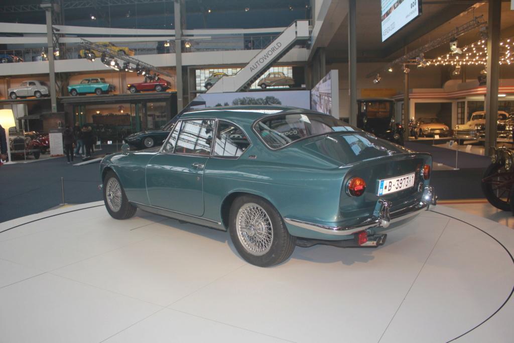 Musee Royal de l'auto BRUXELLES Img_5090