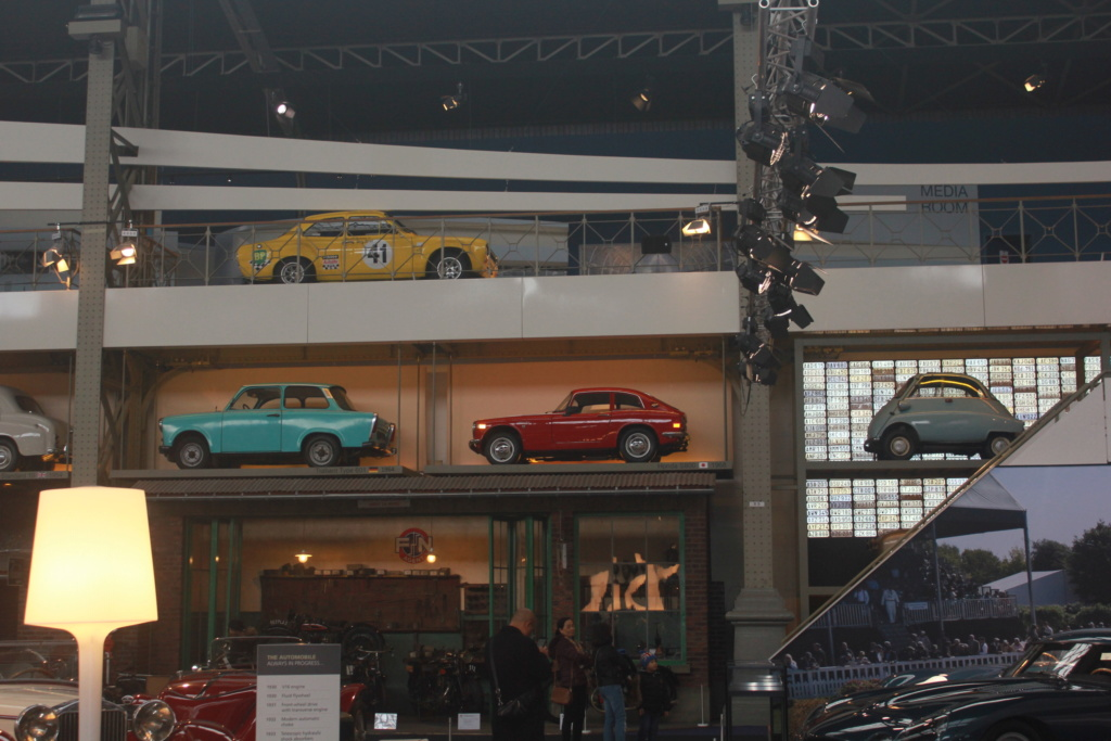 Musee Royal de l'auto BRUXELLES Img_5091