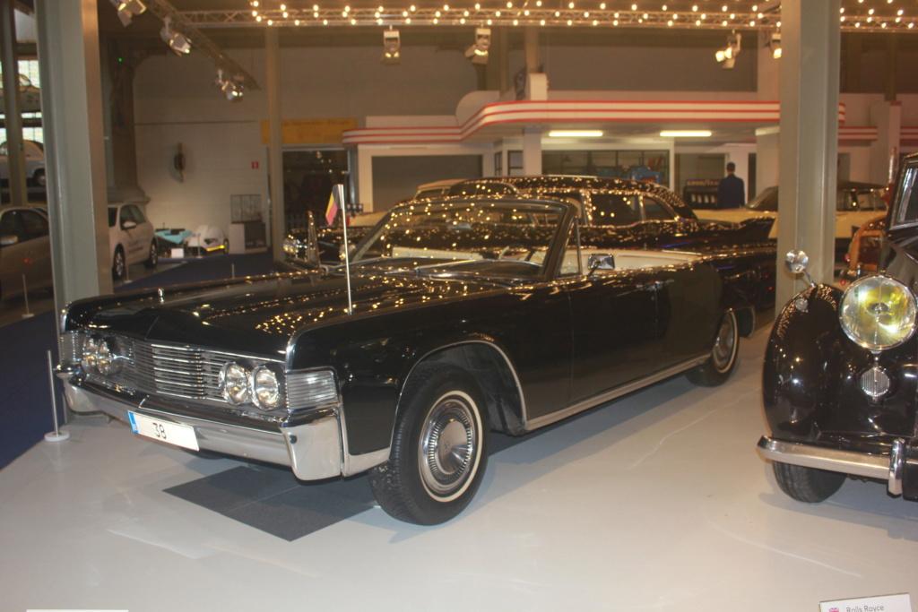 Musee Royal de l'auto BRUXELLES Img_5093