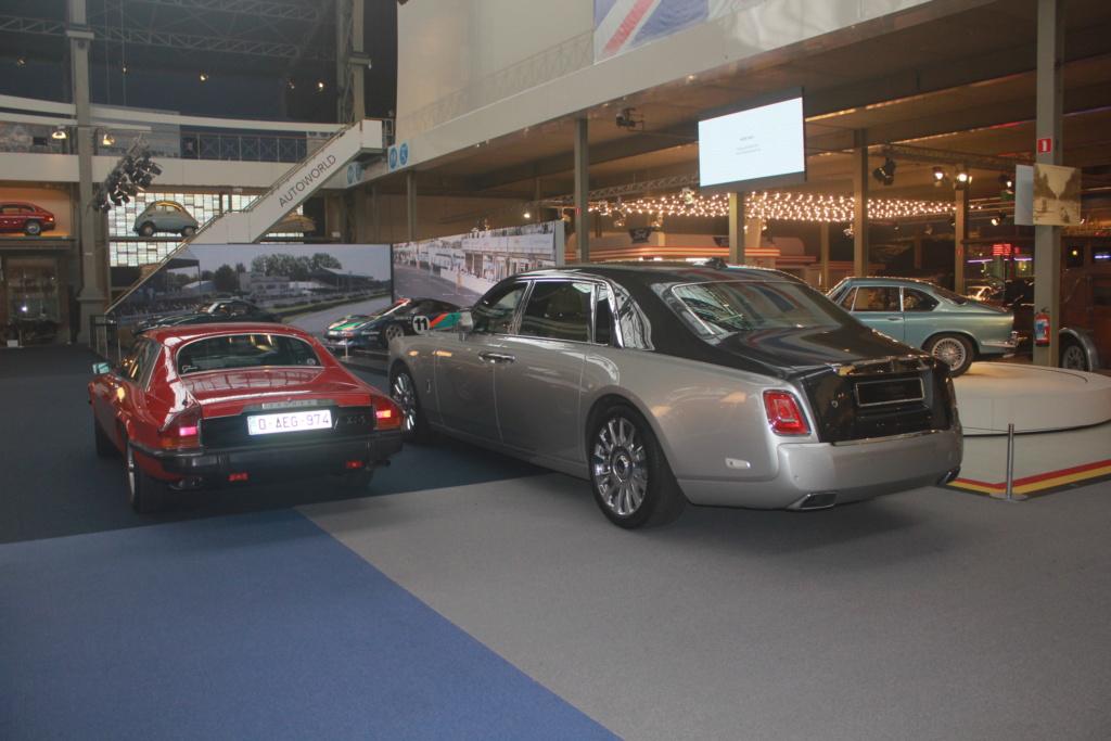 Musee Royal de l'auto BRUXELLES Img_5095