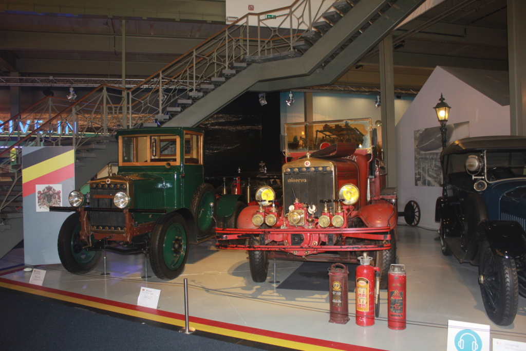 Musee Royal de l'auto BRUXELLES Img_5098