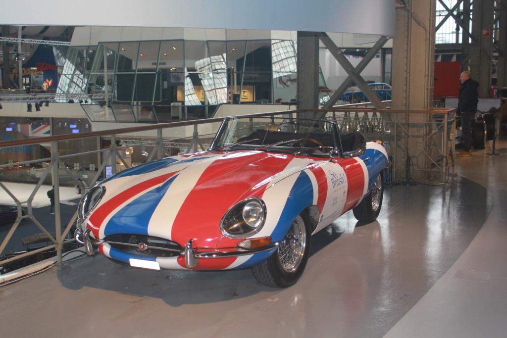 Musee Royal de l'auto BRUXELLES Img_5101