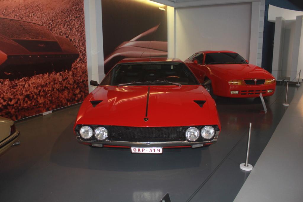 Musee Royal de l'auto BRUXELLES Img_5103