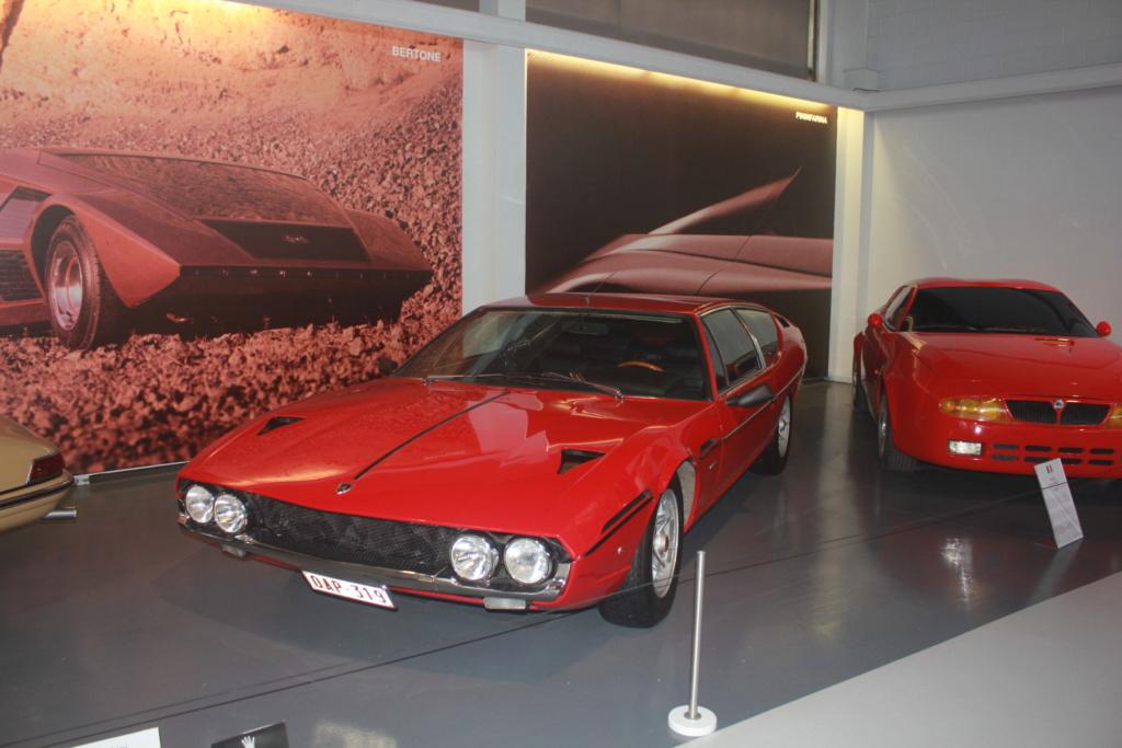 Musee Royal de l'auto BRUXELLES Img_5104