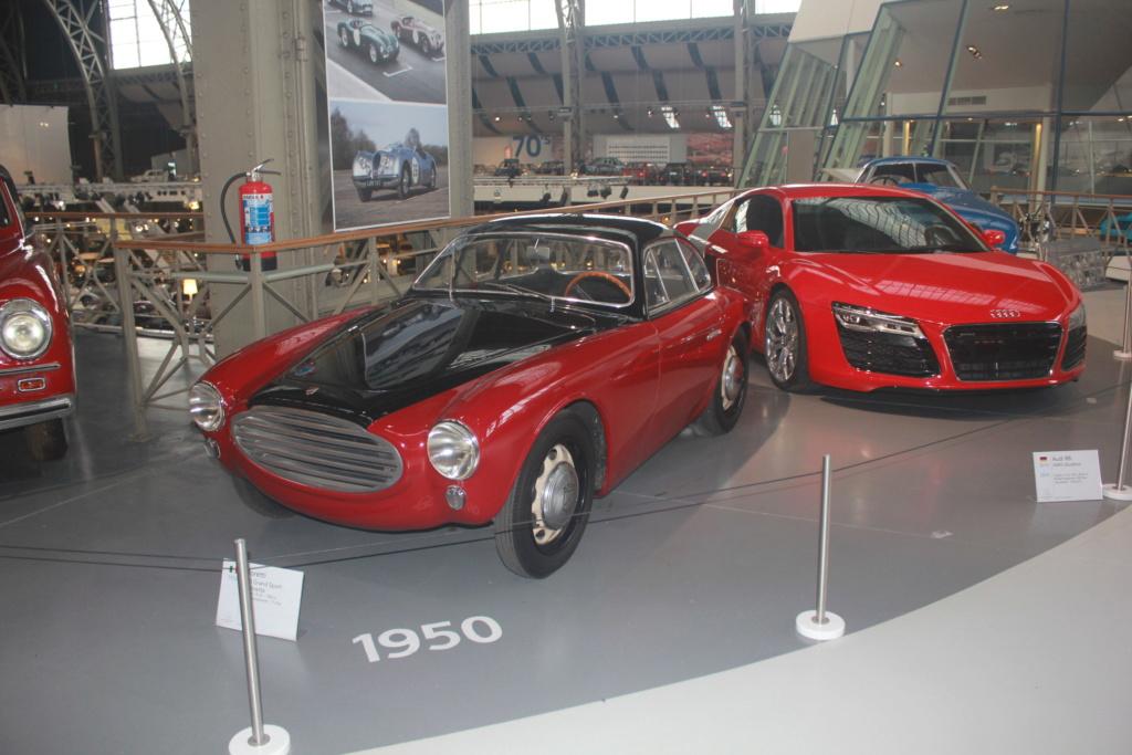 Musee Royal de l'auto BRUXELLES Img_5106