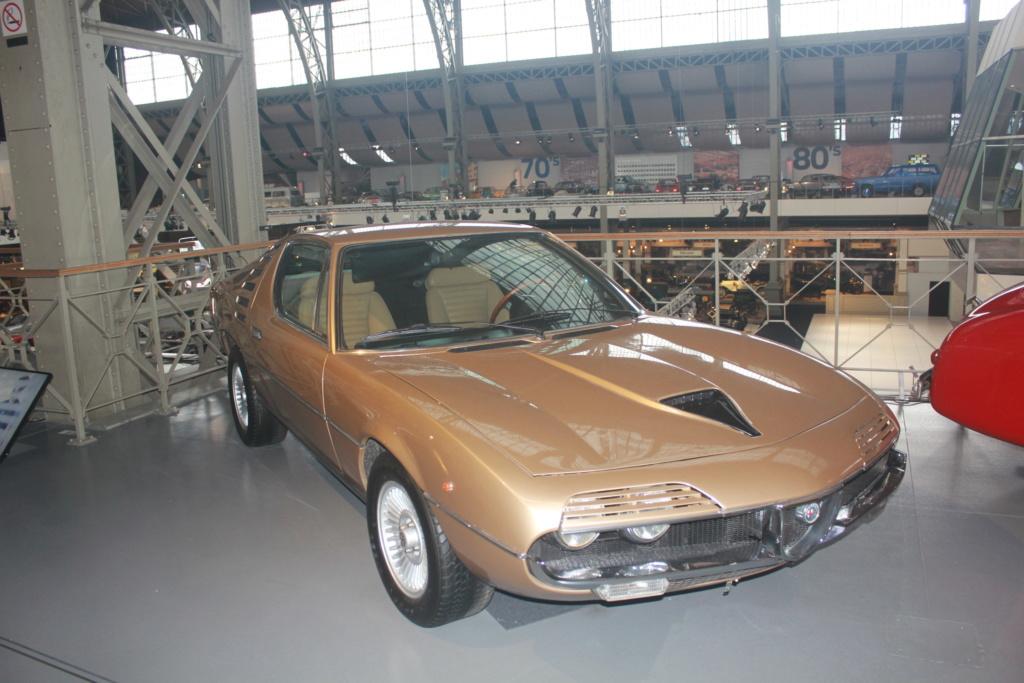 Musee Royal de l'auto BRUXELLES Img_5107