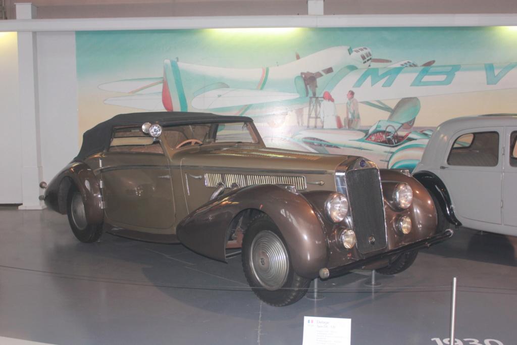 Musee Royal de l'auto BRUXELLES Img_5113