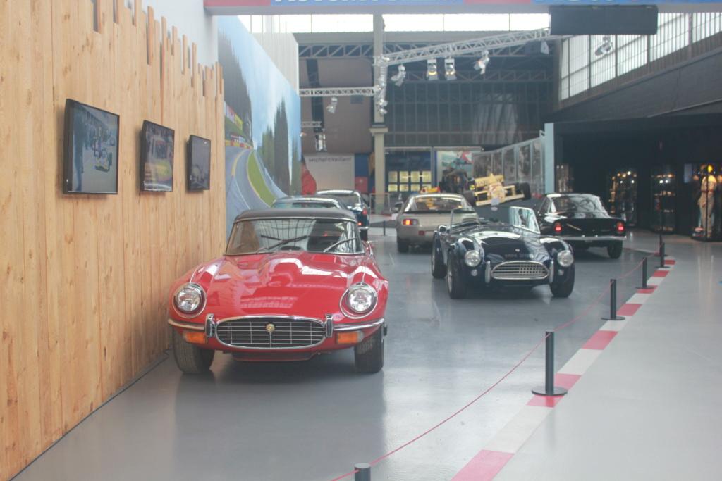 Musee Royal de l'auto BRUXELLES Img_5114