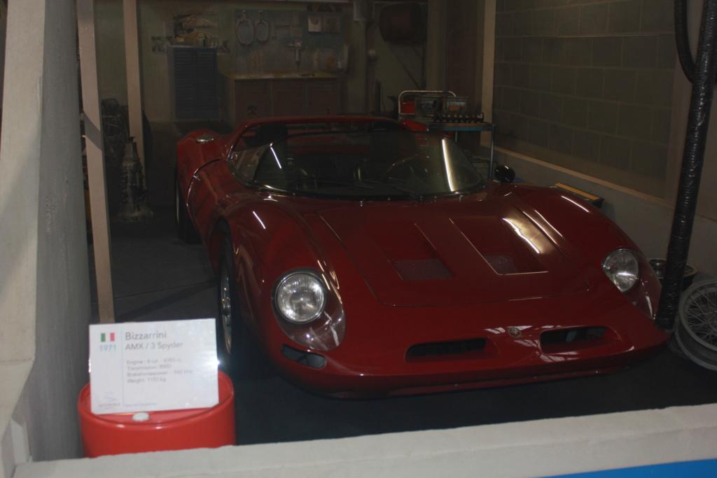 Musee Royal de l'auto BRUXELLES Img_5115